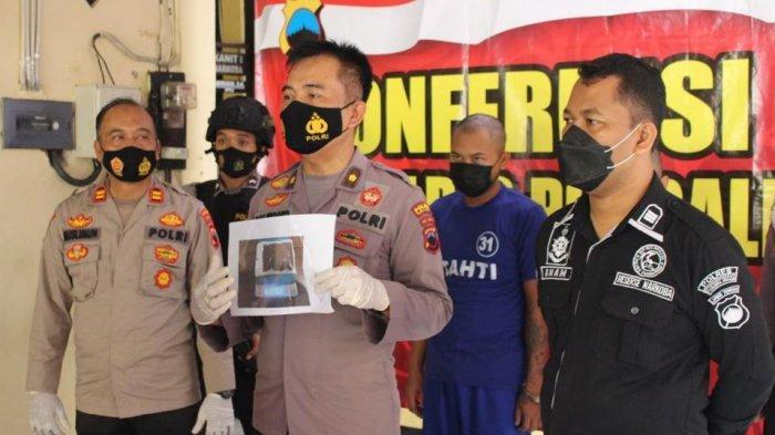 Miliki Tembakau Gorila Seberat 11,13 gram, Dua Warga Purbalingga Diamankan Polisi