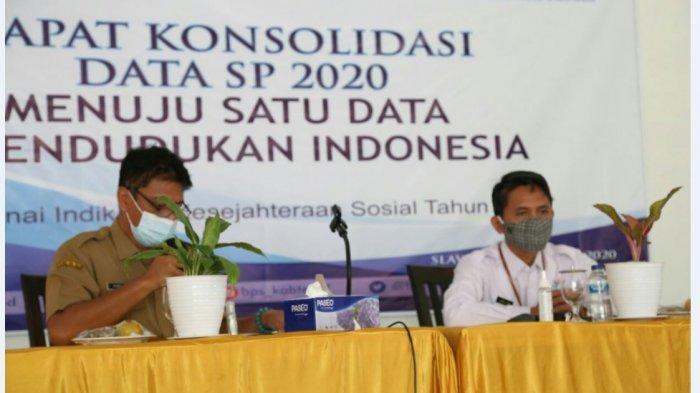 BPS Catat Angka Kemiskinan di Kabupaten Tegal Tahun 2020 Naik Menjadi 8,14 Persen