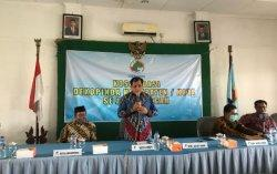Dekopin Bentuk Tim Khusus untuk Pemulihan Koperasi Indonesia