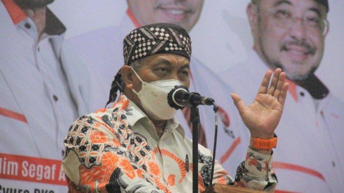 Di Balik Silaturahmi Kebangsaan PKS Jateng ke Parpol dan Kepala Daerah: Tunjukkan Politik Itu Asyik