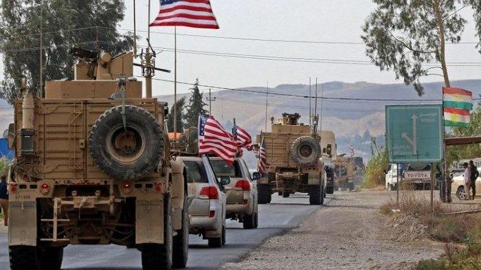 Joe Biden Umumkan Akan Tarik 2.500 Tentara AS dari Irak Akhir 2021 Ini