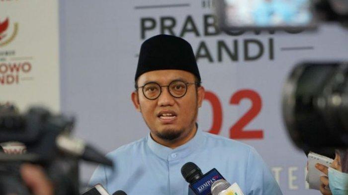 Banyak Lembaga Survei Menangkan Jokowi-Maruf, Jubir BPN: Kami Tidak Percaya Model Begitu