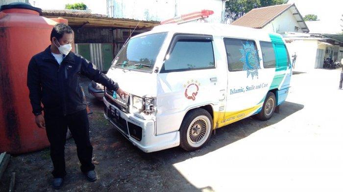 Tiga Ambulans Kecelakaan di Kudus Dituding Ugal-ugalan, Begini Fakta dan Kronologinya