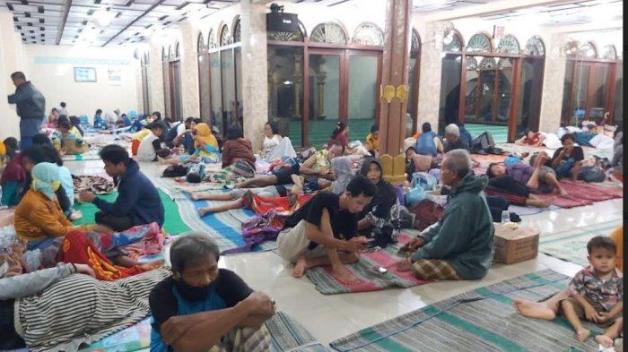 Pemkot Pekalongan Tetapkan Status Tanggap Darurat Banjir Selama 14 Hari