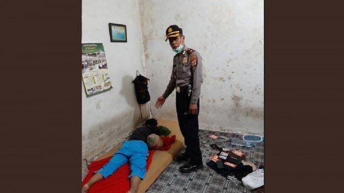 Innalillahi Wa Innailaihi Rojiun, Mahasiswa Doktoral UIN Sunan Kalijaga Yogya Meninggal di Kamar Kos