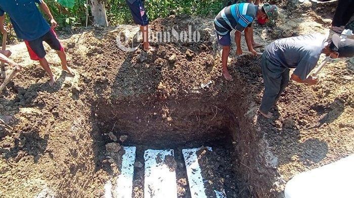 Duka Andi Saksikan Istri & 2 Anaknya Tenggelam di Kedung Ombo, Jalal Juga Belum Ditemukan
