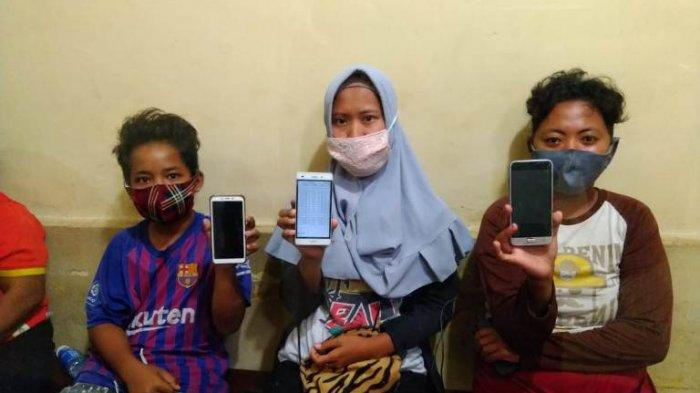 Maling Ponsel di Semarang Tertangkap Basah Masuk Rumah Orang, Korban Berbesar Hati Memaafkan Pelaku