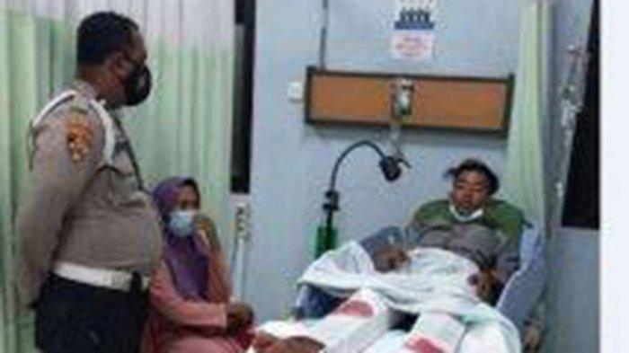 Kondisi 3 Korban Ledakan Petasan Kudus Membaik Seusai Operasi, Luka Bakar dan Patah Tulang