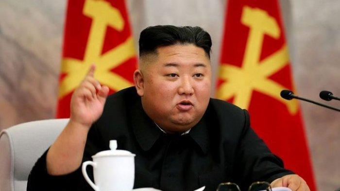 Krisis Pangan Melanda Korea Utara, Kim Jong Un Perintahkan Ibu Rumah Tangga Wajib Turun Ke Sawah