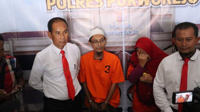 Bikin Proposal Sendiri Atas Namakan Pemuda Butuh Purworejo, Ahmad Nikmati Uang Negara Rp 350 Juta
