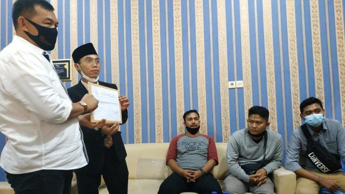 Orang-orang PDAM Kota Tegal Bermain Api Dana Bantuan Covid-19:Dugaan Korupsi Rp 500 Juta