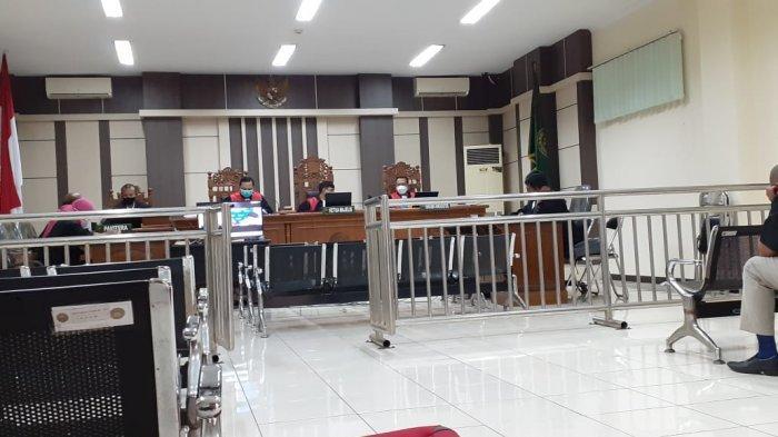 Mantan Dirut PDAM Kudus Dihukum 4,5 Tahun Penjara Kasus Korupsi Pungli Kepegawaian