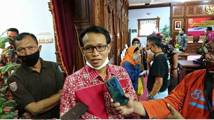KPK Beri Atensi ke Pemkab Batang Terkait Penyerahan PSU dari Pengembang