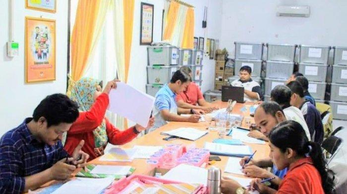 Nama Calon Anggota PPK Bisa Dilihat di Website KPU Kendal