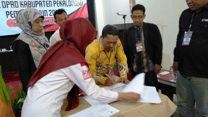 Daftar 45 Nama Anggota DPRD Kabupaten Pekalongan Terpilih Periode 2019-2024, PKB Mendominasi