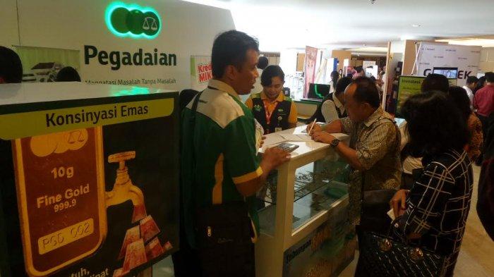 Pencairan Pinjaman Rp 250 Juta di Pegadaian Hanya Butuh ...