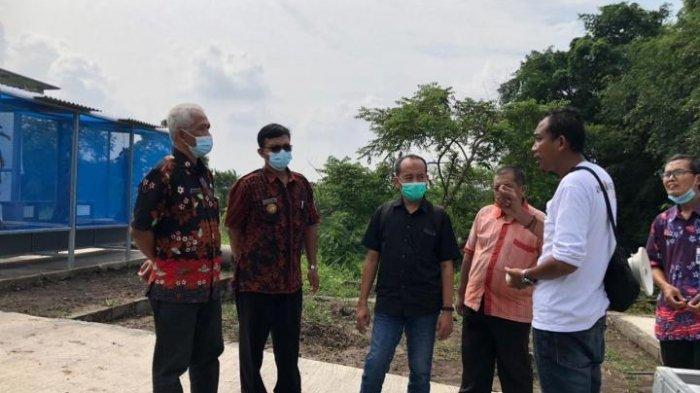 WSL Semarang Tawarkan Konsep Integrated System Atasi Persoalan Sampah