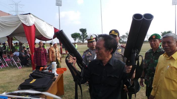 Diprediksi Enam Paslon PDIP Lawan Kotak Kosong di Jateng, Krebo: Meringankan Kerja Partai