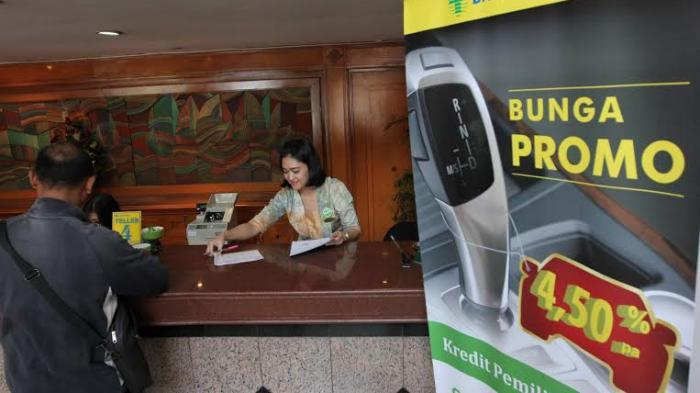 Insentif PPnBM Otomotif bakal Dongkrak Kredit Kendaraan Perbankan