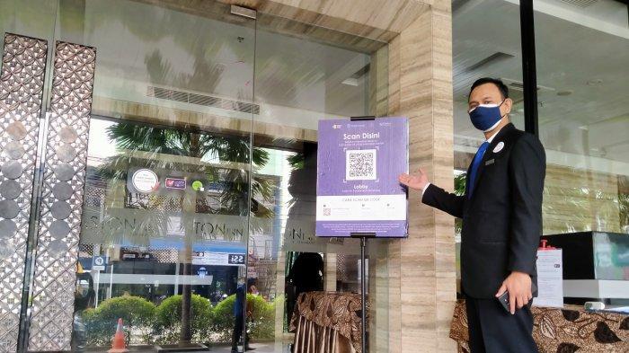 Sambut Lonjakan Tamu, Pengelola Hotel di Semarang Mulai Berbenah
