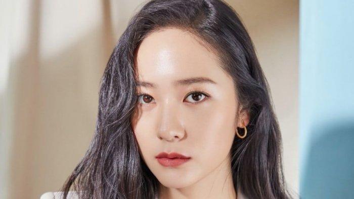 Ini Kata SM Entertainment Soal Krystal f(x) yang Dikabarkan Keluar Agensi