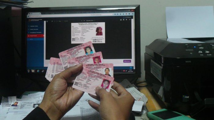 Apa Saja Syarat Bikin Kartu Identitas Anak? Ini Penjelasan Kepala Disdukcapil Kota Semarang