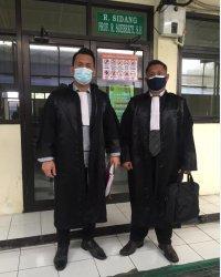 Sidang Kasus Pembunuhan Tukang Becak di Semarang Kembali Ditunda, Ini Penyebabnya