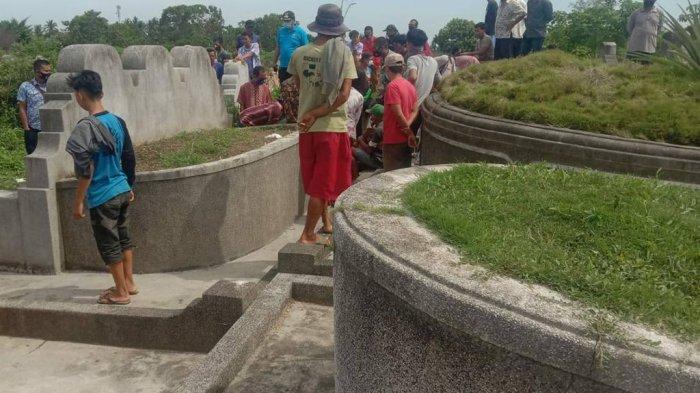 Eko Kurniawan Meninggal, Kepala Dikepruk Batu Koral, Kaki Pembunuh Dilubangi Polisi