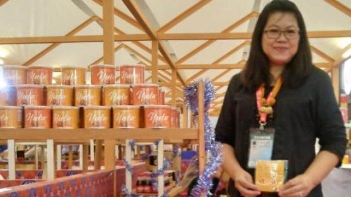 Awalnya Coba Resep Ibunda, Kue Semprong Yuta Kini Dikenal hingga Mancanegara