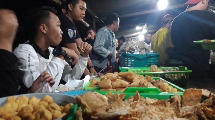 Mau Kuliner Malam di Kota Semarang? 5 Angkringan Legendaris Ini Bisa Jadi Lokasi Pilihanmu