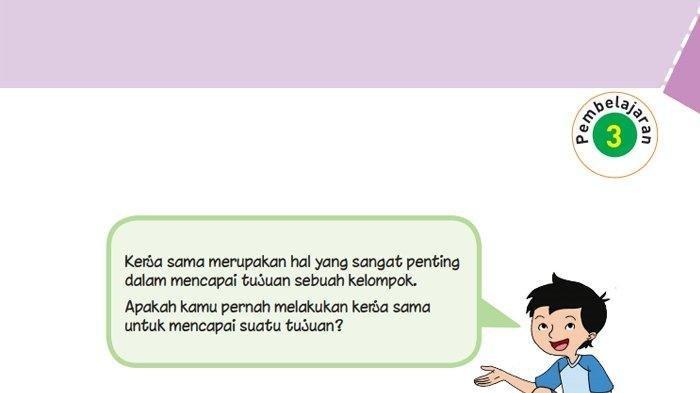 Kunci Jawaban Tema 2 Kelas 6 Halaman 66 67 68 70 71 72 73 Buku Tematik Subtema 2 Pembelajaran 3