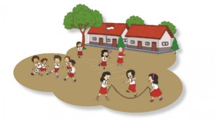 Kunci Jawaban Tema 6 Kelas 6 Halaman 29 33 dan 34 Masyarakat Peduli Lingkungan