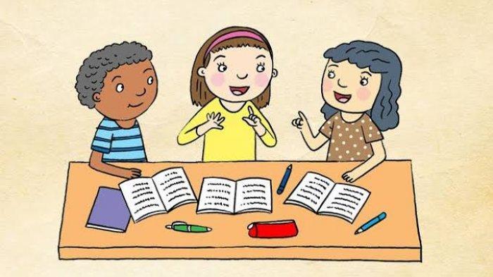 Kunci Jawaban Tema 8 Kelas 4 Halaman 142,143, 144, 145, 146, 147 dan 150, Subtema 3 Pembelajaran 3