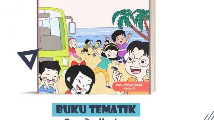 Kunci Jawaban Kelas 4 Tema 9 Halaman 50 51 52 53 54 55 dan 56 Manfaat  Kekayaan Alam di Indonesia