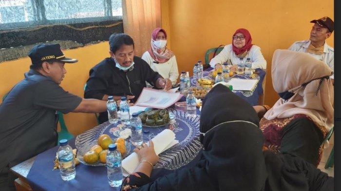 Komisi 2 DPRD Kabupaten Pekalongan Kunjungi Pasar Kedungwuni, Ini yang Dibahas