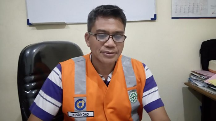 Sebanyak 457.000 Kendaraan Melintas di Gerbang Tol Manyaran