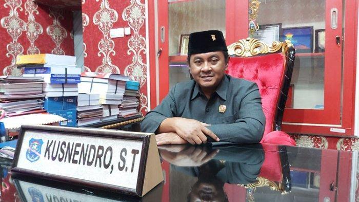 Perantau Pemilik Warteg Diminta Bersabar untuk Tidak Mudik Dulu