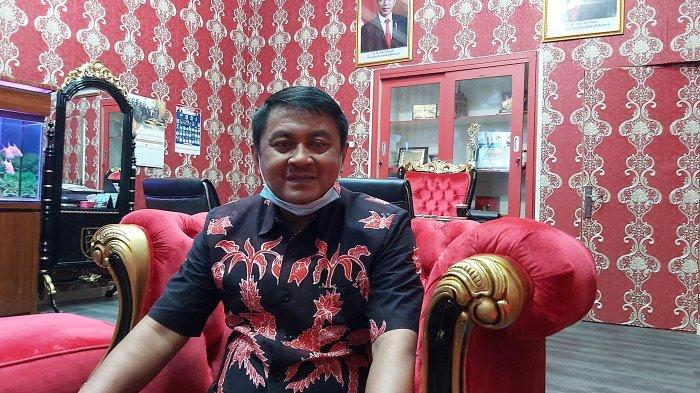Ketua DPRD Tegal: Jangan Takut Vaksinasi Covid-19
