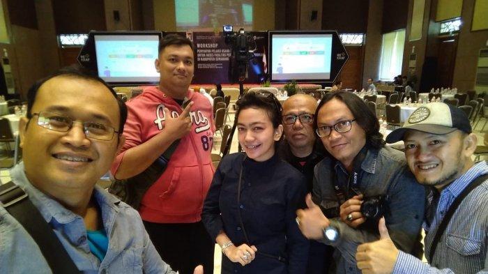Kusri Lumpia Picture Tetap Eksis Layani Jasa Video dan Streaming Semarang