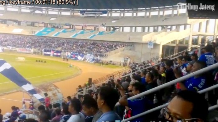 Februari, LelangPembangunan Stadion Jatidiri Semarang Tahap 4 DiharapSudah Ada Pemenangnya