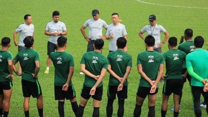 Malaysia vs Indonesia : Garuda Ingin Menang di Kandang Macan