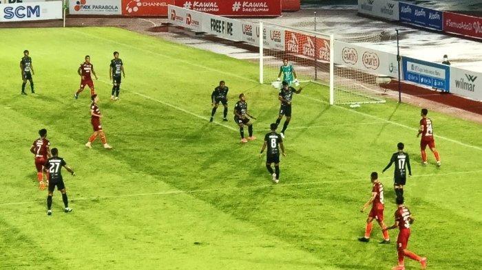 Tim Atta Halilintar Tuai Kekalahan dari Persis Solo, Pelatih: Masih Demam Panggung