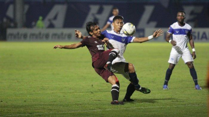 Hasil Piala Presiden 2019, PSIS Semarang Taklukan PSM Makassar 1-0 di Laga Pamungkas