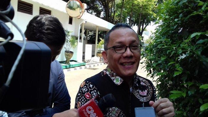 Laksana Tri Handoko Pernah Kerja di Pom Bensin, Kini Jadi Kepala BRIN