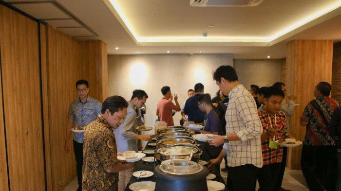 Laksanakan Halal Bihalal dengan Promo AllStay Hotel Semarang