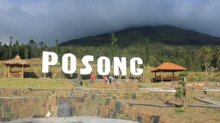 Lima Desa Wisata di Temanggung Bakal Dapat Bantuan Peningkatan SDM