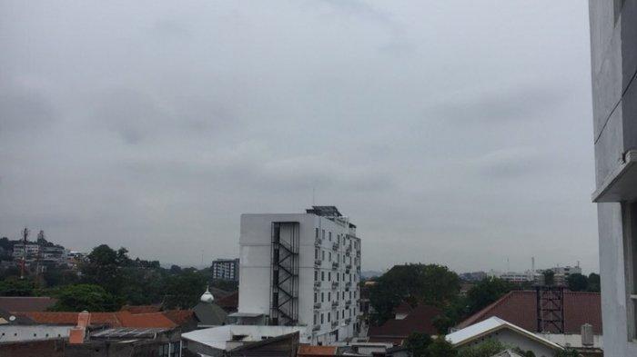 Waspada Hujan Hari Ini, Begini Prakiraan Cuaca Semarang dari BMKG Minggu 18 Juli 2021