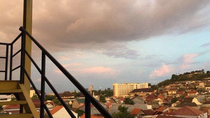 Prakiraan Cuaca Semarang Besok Sabtu 10 Juli 2021, Hujan di Wilayah Ini