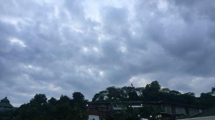 Waspada Hujan di Semarang Hari Ini, Berikut Prakiraan Cuaca dari BMKG Jumat 11 Juni 2021