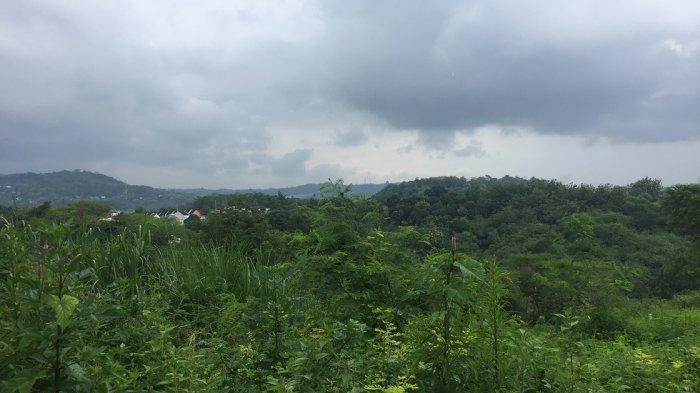 7 Kecamatan Kota Semarang Berpotensi Hujan Hari Ini, Berikut Parkiraan Cuaca BMKG Lengkap